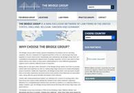 thebridgegroup - Websites & SEO