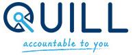 quill logo - Brilliant!